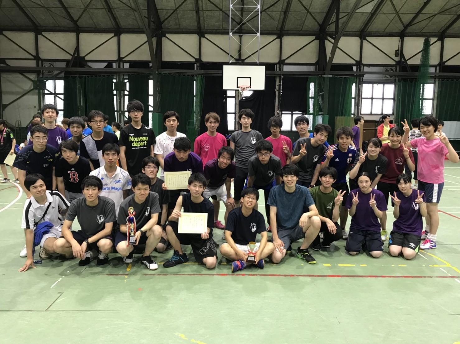 東京大学運動会フェンシング部